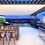 Rosehill Residences Penthouse Roof (Artist's Impression)