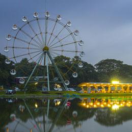 Yangon Amusement Park
